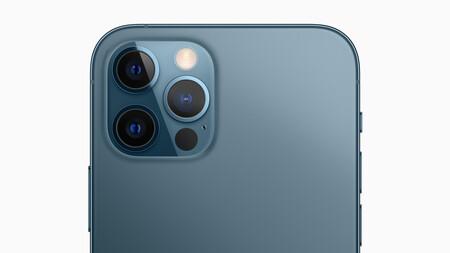 Estas son las diferencias entre la cámara del iPhone 12 Pro y iPhone 12 Pro Max