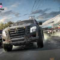 La expansión Blizzard Mountain de Forza Horizon 3 ya se puede descargar y llega con un nuevo tráiler