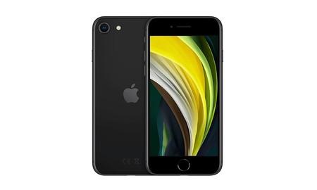 Chollazo: el iPhone SE (2020) de 128 GB, te sale 80 euros más barato en AliExpress Plaza con el cupón MAYO30