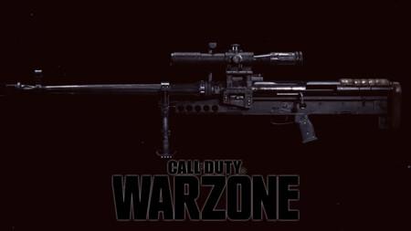 Mejor clase del ZRG en Warzone: oteando el horizonte