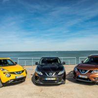 No es Le Mans: Nissan adelanta a Toyota como marca asiática más vendida en Europa