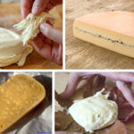 Los 11 quesos que tienes que probar en tu vida gastronómica