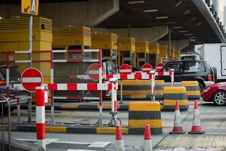 A 30 km/h y hasta 2022 por los peajes que ya no existen de las autopistas que pasan a ser gratis