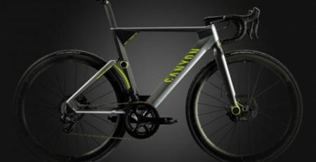 Deutsche Telekom y Canyon nos presentan su bici conectada