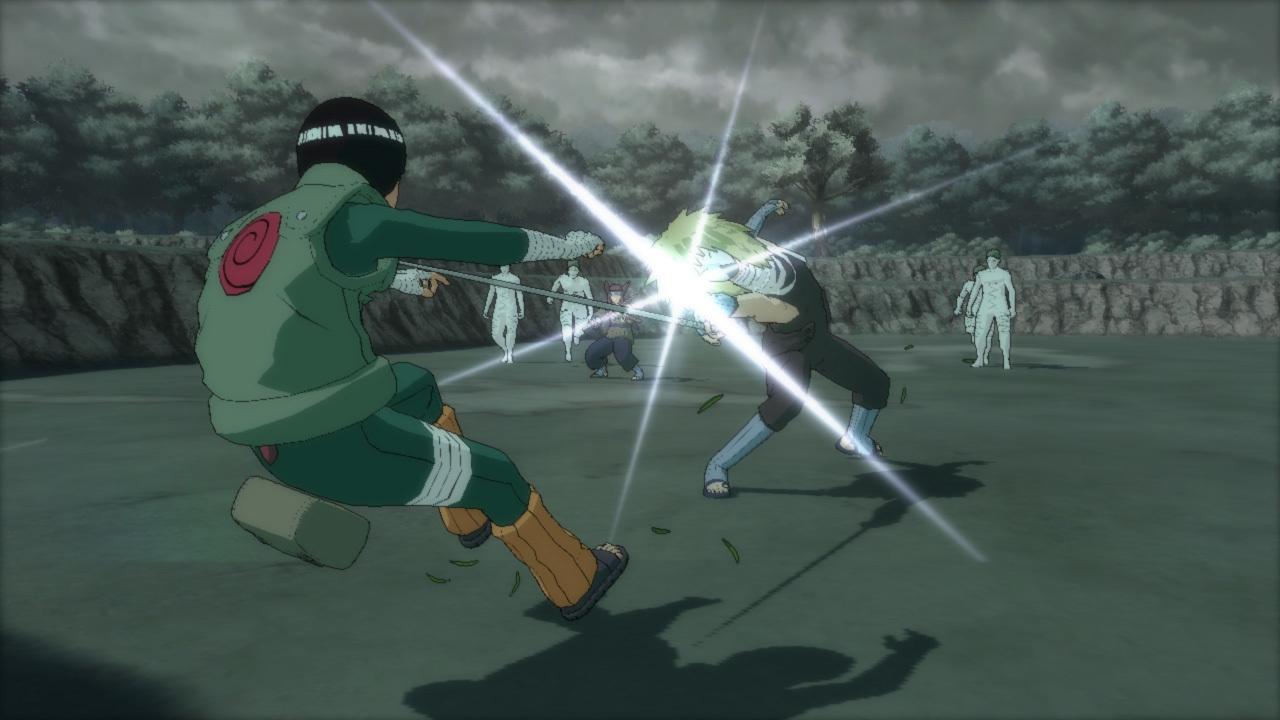 Foto de Naruto Shippuden: Ultimante Ninja Storm 3 - 17/10/2012 (1/9)
