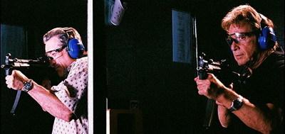 Trailer de 'Righteous Kill' con Robert De Niro y Al Pacino