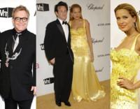 La fiesta posterior a los Oscar de Elton John