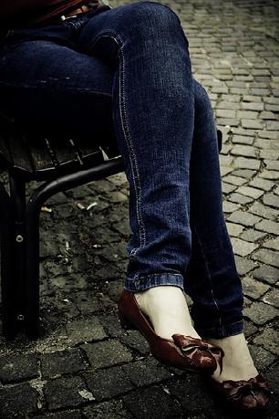 ¿Se pueden cruzar las piernas durante el embarazo?