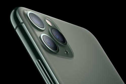 Nuevos iPhone 11, iPhone 11 Pro y iPhone 11 Pro Max: comparativa con sus competidores directos en Android
