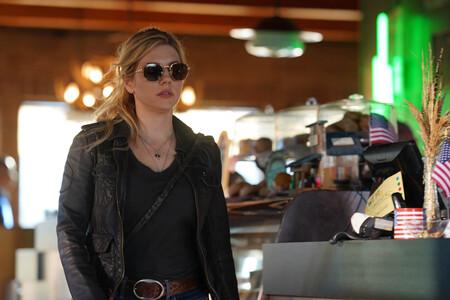 'Big Sky': David E. Kelley crea un atractivo thriller en Disney+ Star plagado de malas decisiones