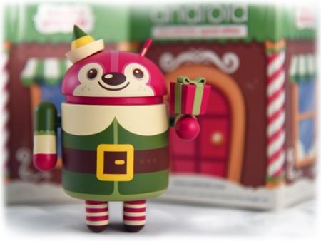 Dead Zebra pone a la venta la nueva edición especial de Android Mini para estas Navidades de 2015