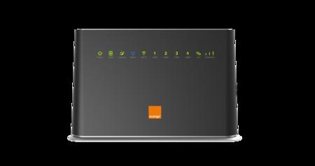 Orange buscará mejorar las conexiones en zonas sin fibra con un router híbrido de ADSL y 4G