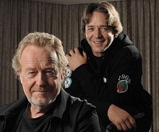 Russell Crowe se une a DiCaprio en 'Body of Lies' de Ridley Scott