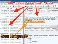 Avast es acusado de utilizar adware para recopilar el historial de navegación de sus usuarios [Actualizado]