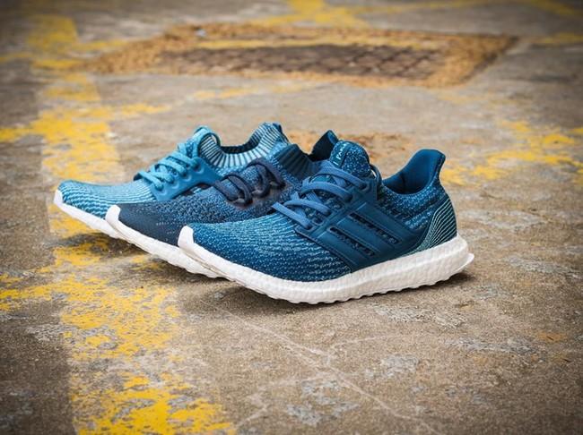 Parley Adidas