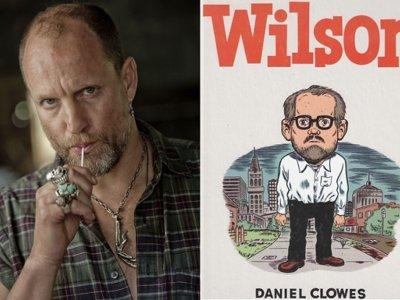 Woody Harrelson protagonizará la adaptación del cómic 'Wilson'