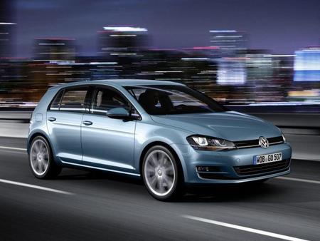 El Volkswagen Golf es Coche del Año en Europa 2013