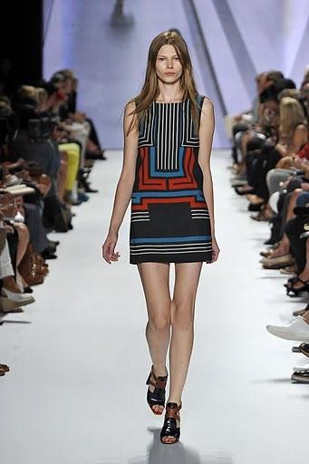 Foto de Lacoste en la Semana de la Moda de Nueva York Primavera-Verano 2012 (17/18)