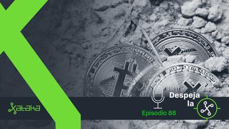 El insólito caso de QuadrigaCX: exhumaciones, falsas identidades y 160 millones de euros en bitcoin desaparecidos (Despeja la X, 1x88)