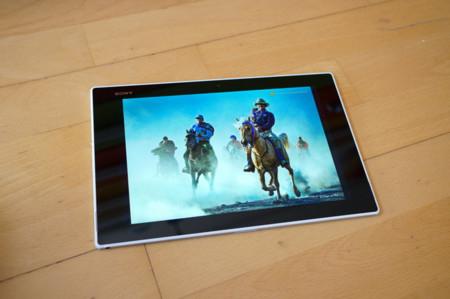 Tablet Z2 Sony