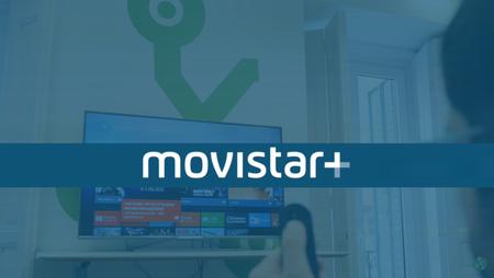 Estos son los canales de televisión que puedes ver y añadir a las diferentes tarifas Movistar Fusión con TV
