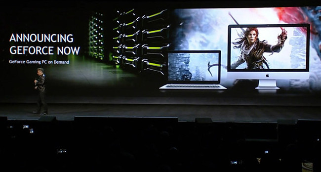 Nvidia Geforce Now Mac