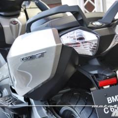 Foto 27 de 54 de la galería bmw-c-650-gt-prueba-valoracion-y-ficha-tecnica en Motorpasion Moto