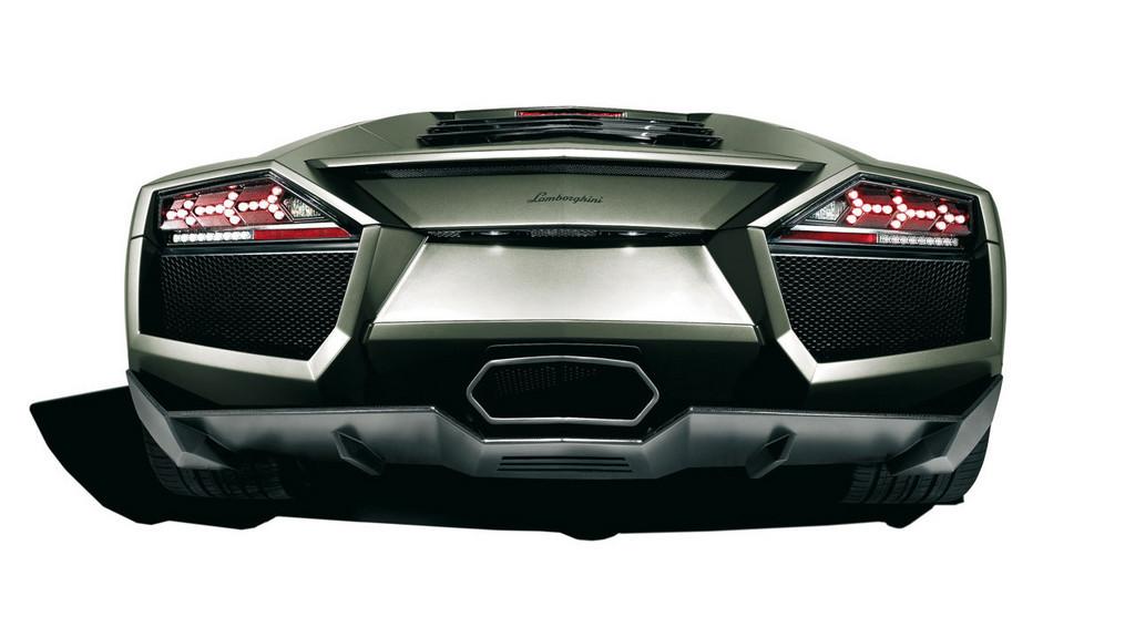 Foto de Lamborghini Reventón (8/13)