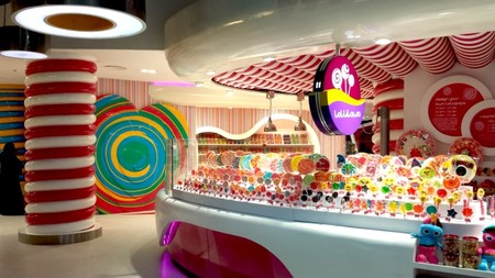 Candylawa Candy Store By Red Design Group Riyadh Saudi Arabia 19