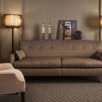 Sofás y sillones como los de Alicia Florrick de The Good Wife ahora en tu casa