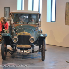 Foto 71 de 96 de la galería museo-automovilistico-de-malaga en Motorpasión
