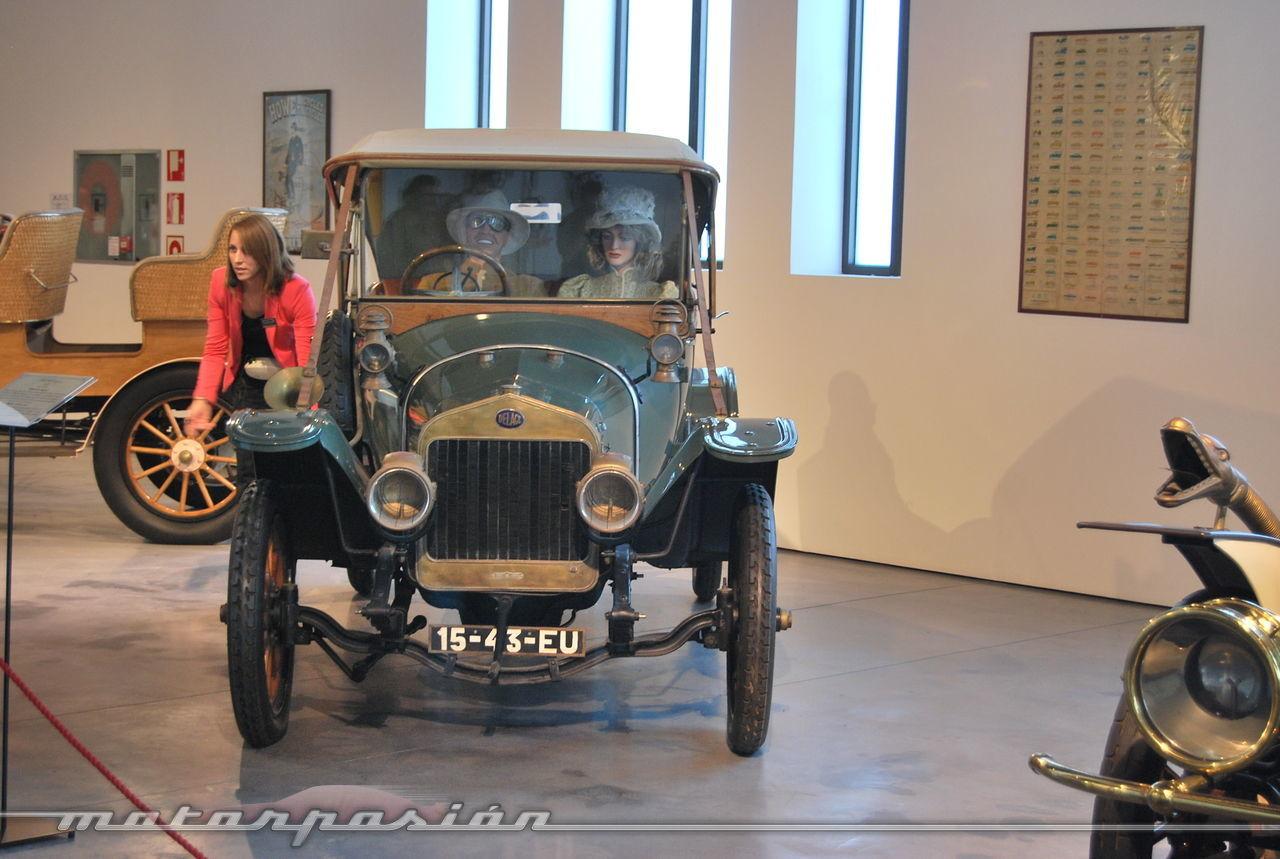 Foto de Museo Automovilístico de Málaga (71/96)