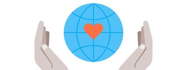 Así puedes hacer una donación a una ONG desde tu Android con Google Play