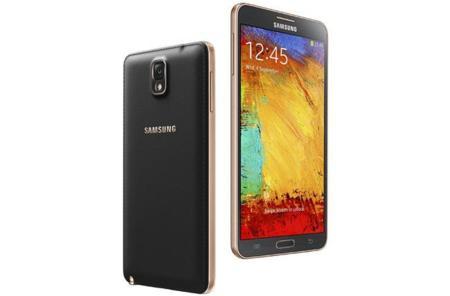 El futuro Samsung Galaxy Note 4 podría apuntarse a la resolución 1.440p