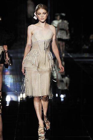 Foto de Dolce & Gabbana Primavera-Verano 2009 (7/10)