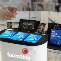 telecable comienza a cobrar el exceso de datos por defecto, pero podrá desactivarse