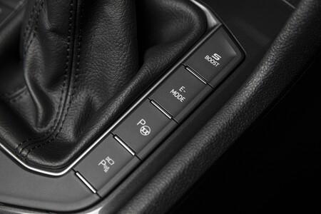 Seat Tarraco E Hybrid 2021 Prueba Contacto 139
