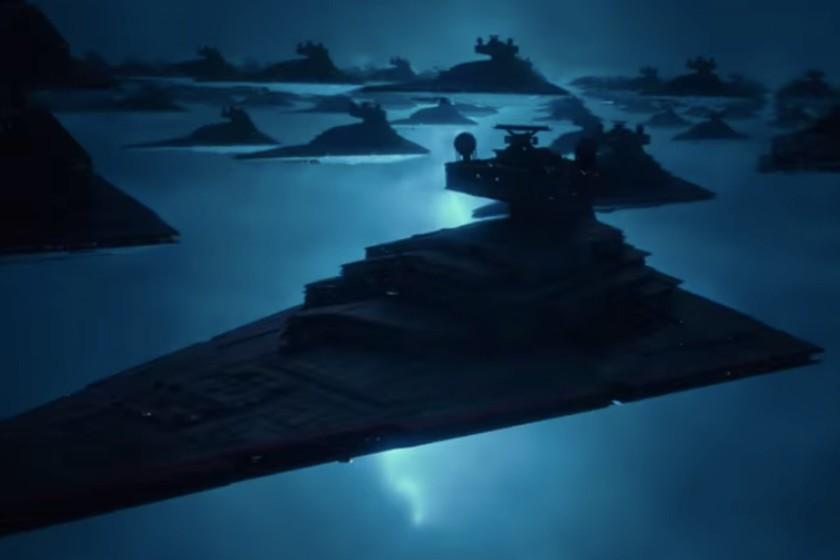 LEGO recreará el Destructor Estelar del 'Episodio IV de Star Wars con un kit de casi 5000 piezas y 700 dólares