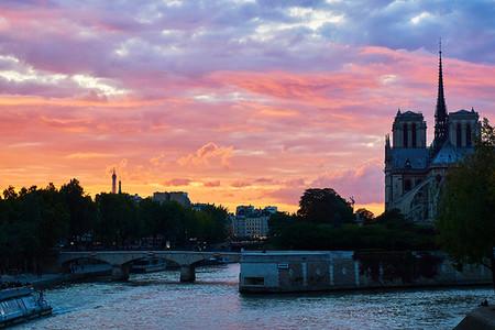 Catedral De Notre Dame Imagenes Antes Del Incendio 15 De Abril 38