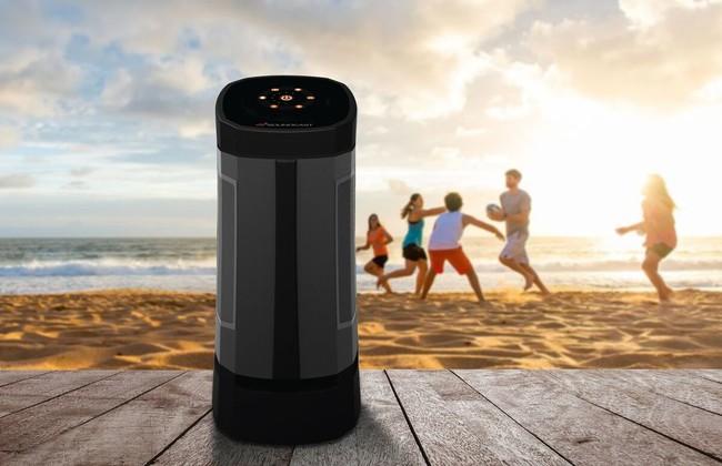 Soundcast VG5, un nuevo altavoz portable que destaca por la resistencia y la potencia sonora que ofrece