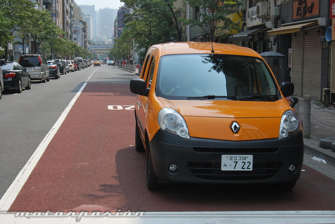 Foto de Coches en Japón (2012) (29/80)