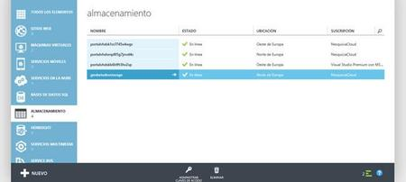 Almacenar fichero en blob  de Azure desde ASP.NET MVC