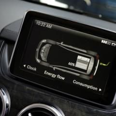 Foto 10 de 26 de la galería mercedes-clase-b-electric-drive en Motorpasión