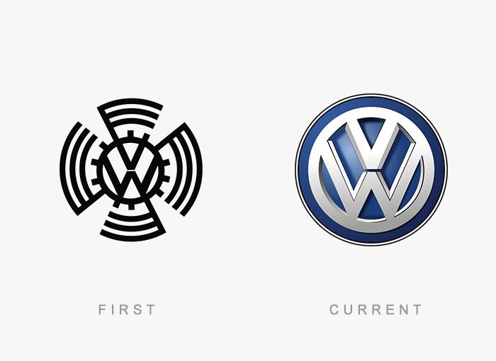 Foto de El antes y después de los logos (34/38)
