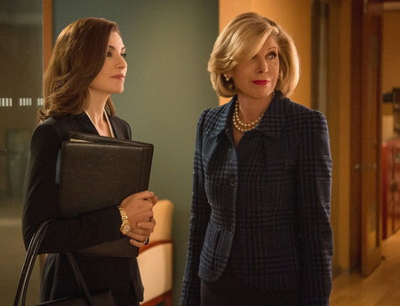 How To Power Dress Like Alicia Florrick On The Good Wife
