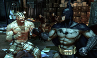 'Batman: Arkham Asylum', sus 10 primeros minutos prometen mucho