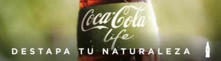 Coca Cola Life: ¿realmente saludable?