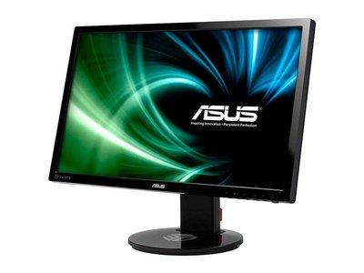 ASUS VG248QE, un monitor gaming Full HD 3D que nos sale en PcComponentes por 30 euros menos esta semana