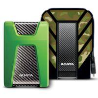 ADATA tiene nuevos discos duros externos para todo terreno: HD650X y HD710M