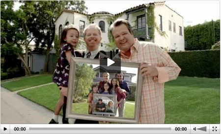 modern family cable